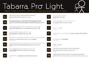 Tabarra Pro Light