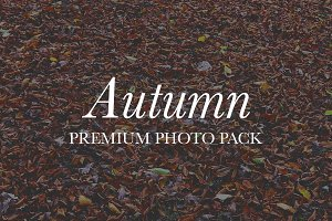 Autumn – 48 HQ Photos