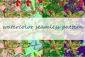 16 seamless pattern