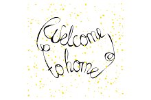 Text Welcome Home