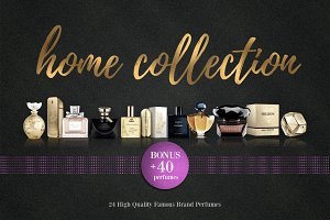 50% Off-Famous Perfumes 64 Edition