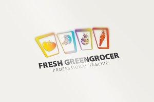 Greengrocer Logo