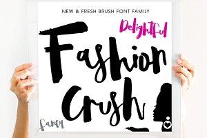 Fashion Crush 50%OFF