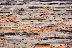 Old Brick. Artwork
