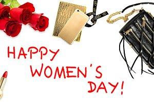 Happy Women's Day!