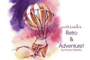 Retro&Adventure