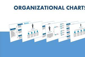 Organizational Charts PowerPoint