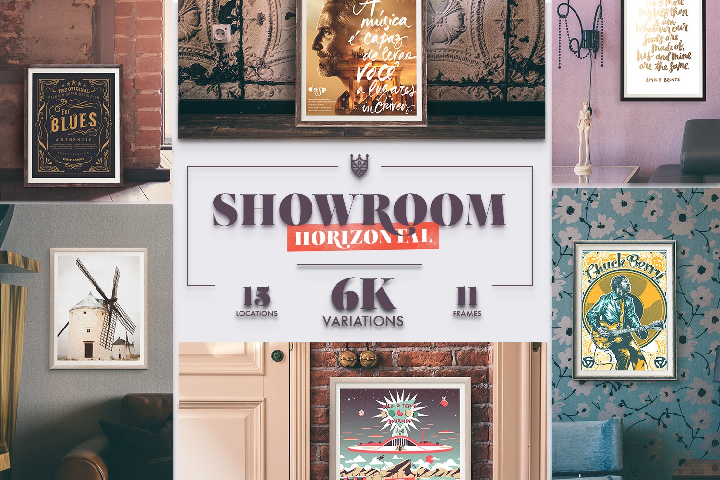 Showroom\