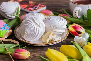 Marshmallows (zephyr)