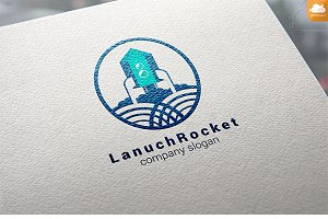 LanuchRocket