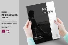 InDesign Portfolio Brochure-V430