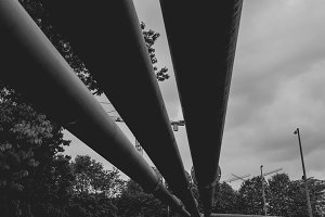 Berlin water pipes