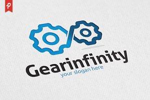 Gear Infinity Logo