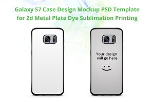 Galaxy S7 2d IMD Case Mock-up