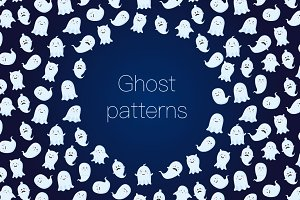 Ghost patterns