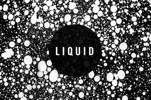 14 Liquid Textures