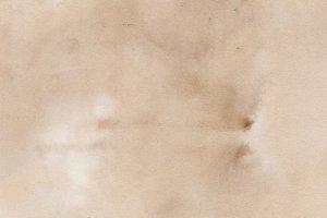 Burnt Paper - High Resolution -