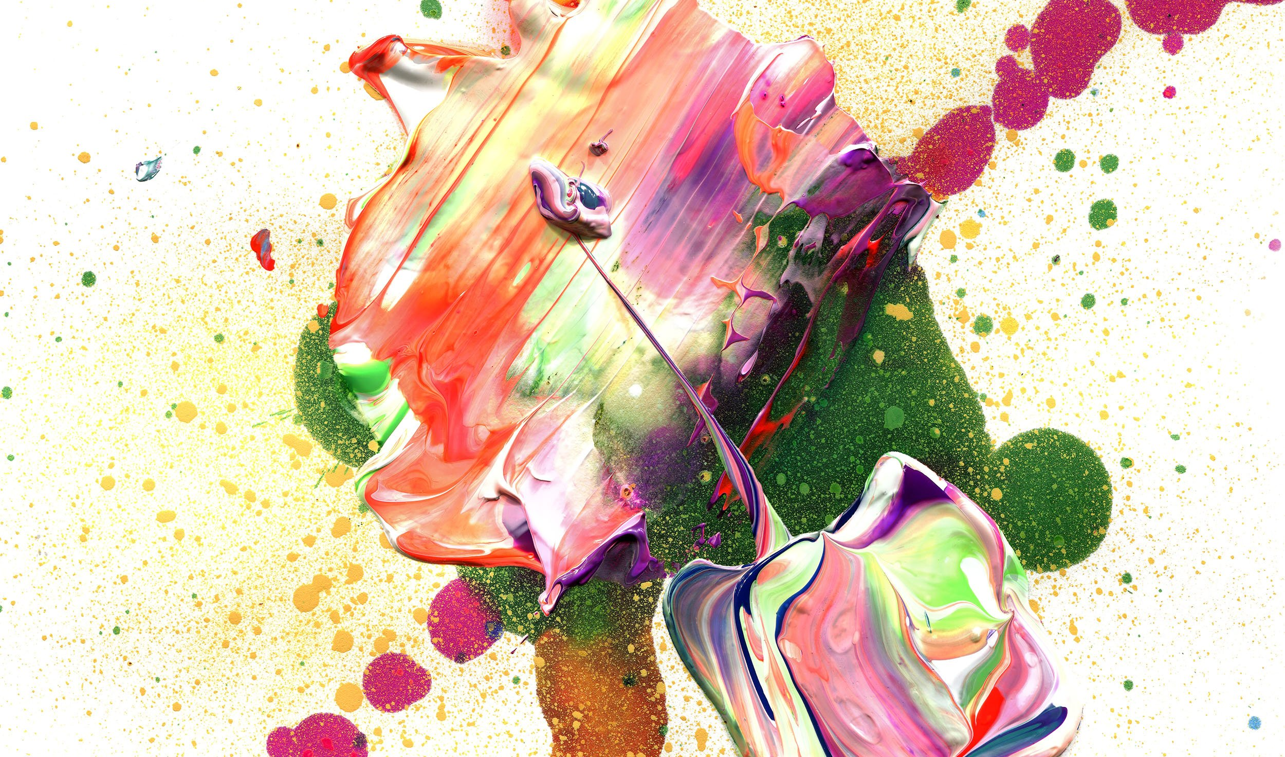 prez slide 12 thick paint textures and ps brushes
