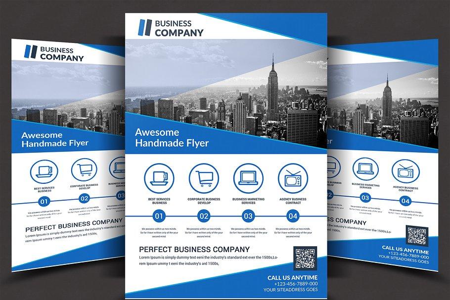 Best Business Flyers Templates Flyer Templates Creative Market Pro