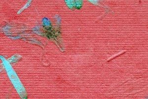 Flower Petal Paper -High Resolution-