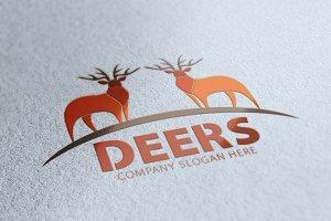 Deers Logo