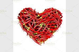 Heart 3d