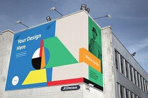 Billboard Mockup - 01