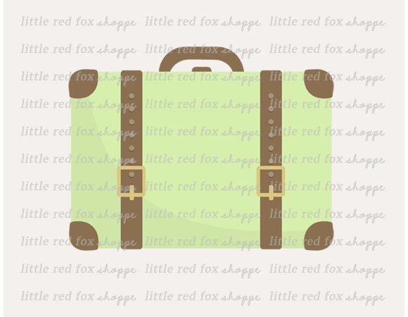 Briefcase Icon - Source - Paulhendrixfilms - Com - Suitcase Icon In Circle  Clipart (#1423908) - PikPng