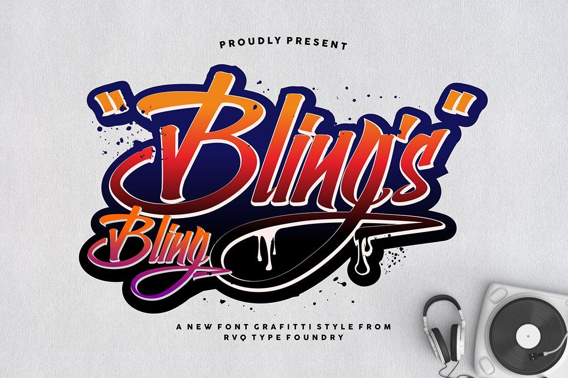 Bling blings