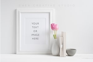 Product Mockup | Picture Frame