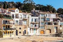 Calella de Palafrugell, Costa Brava