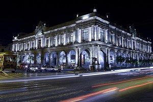 historica building