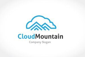 Cloud Moutain