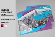 Square Business Brochure-V432