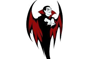 Dracula Count