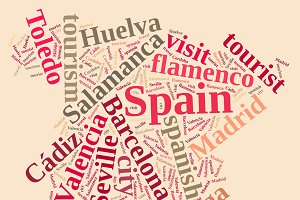 Spain.