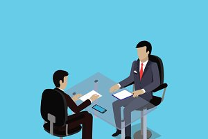 Hiring Recruiting Interview