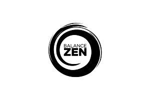 Balance Zen Energy Logo