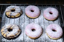 Donuts.