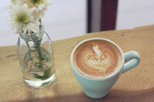 Latte for the love one