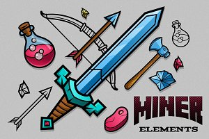 Miner Elements