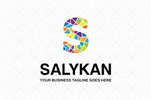 Salykan Logo Template