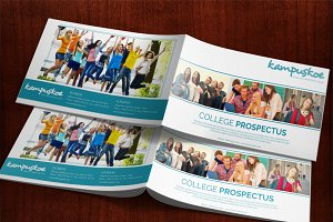 Prospectus template photos graphics fonts themes for Exhibitor prospectus template