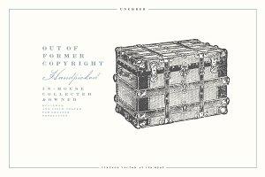 Unember Vector Supply Volume 7