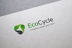 Eco Cycle Logo