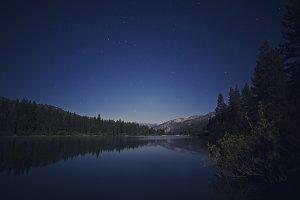Hume Lake, CA