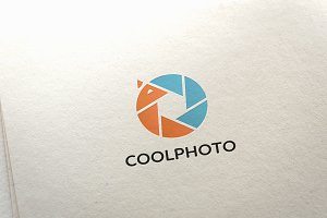 Photography / Photographer Logo