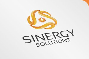 Sinergy Solutions logo
