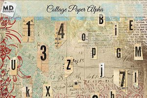 Paper Alpha Design