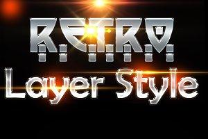 Zang0 Retro Styles 1